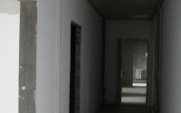 Жилой дом №4 ЖК «НОВА-Никольский» 01.08.2017 г.